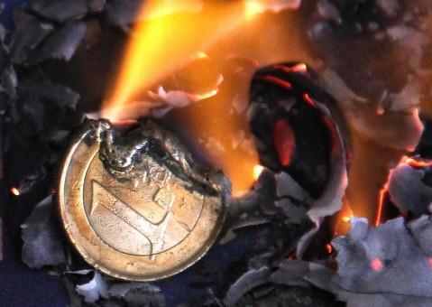 euro truffa