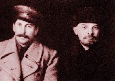 stalin-e-lenin