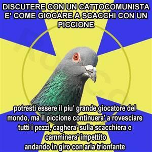 piccionecattocomunista
