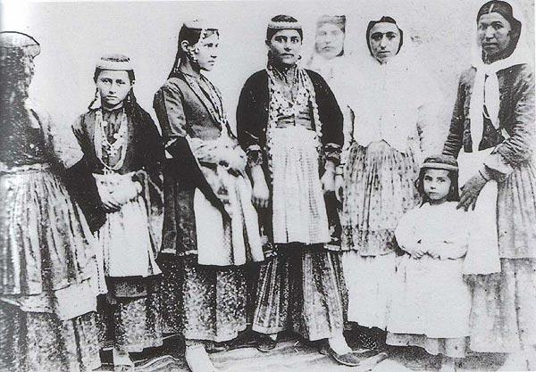 donne-Armeni