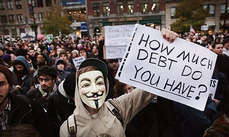 Occupy-Wall-Street-In-New-