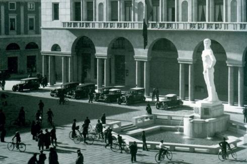 Bigio_Piazza_Vittoria_Brescia