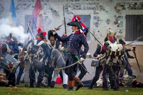 leone-di-vetro-truppe-napoleoniche