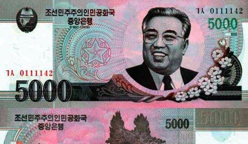 5000kpw