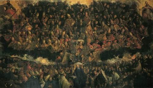 Il-trionfo-dell'ordine-dei-benedettini.1200