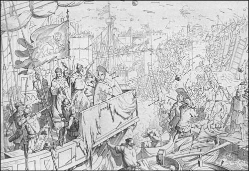 giuseppe-gatteri-dandolo-conquista-costantinopoli