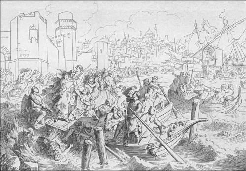 giuseppe-gatteri-1261-impero-latino-scompare
