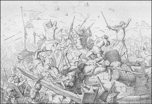 giuseppe-gatteri-1437-i-milanesi-assediano-brescia