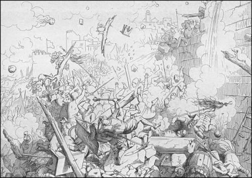 giuseppe-gatteri-1478-scutari-inutile-assedio