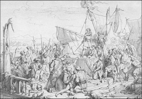 giuseppe-gatteri-1654-si-giura-prima-della-battaglia