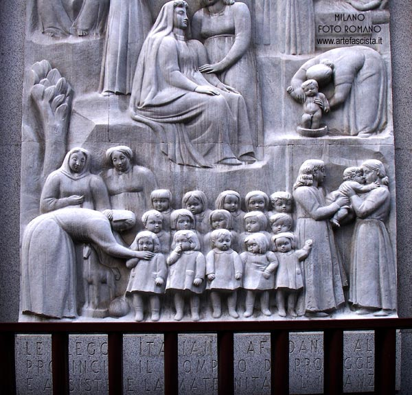Milano-famiglia-ventennio