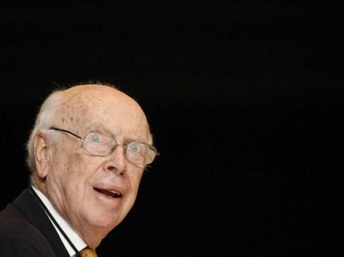 James Watson 86 anni