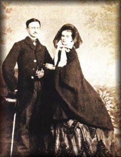 Francesco Maria Sofia Baviera, 1867