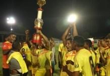 campeonatos esportivos timonense