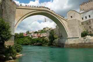 Mostar gamle bro