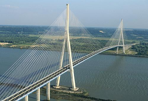 Pont de Normandie (1995)