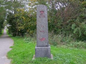 US094. Lyngbyvej, Gentofte.