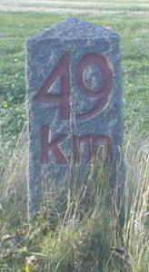 49 km