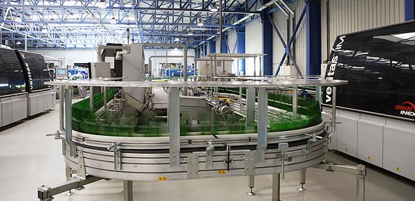3D printen in de glasindustrie