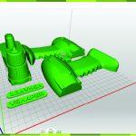 SOFTSHAPER cadcam voor 3D printen reden 7