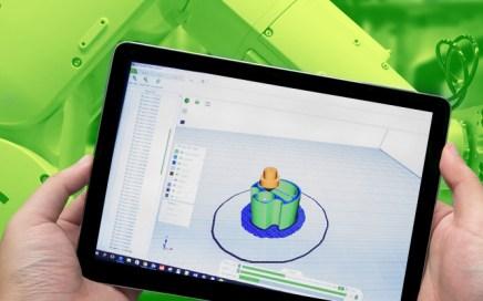 Preventief Onderhoud met 3D Printen