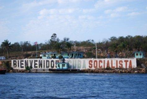 Caraibi 2009 - Cuba