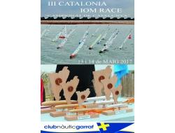 III CATALONIA IOM RACE (Campionat de Catalunya IOM)