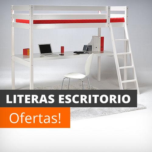 Para Ninos Madera Literas De Camas
