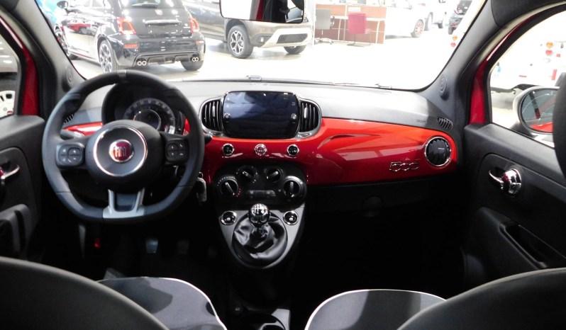 Fiat 500 500 1.2 S full