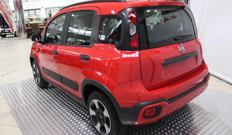 Fiat Panda 1.0 FireFly S&S Hybrid City Cross pieno