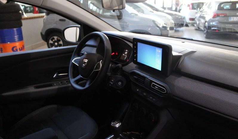 Dacia Sandero Dacia Streetway Comfort pieno