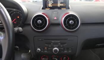 Audi A1 1.4 TFSI S tronic 119g Ambition pieno