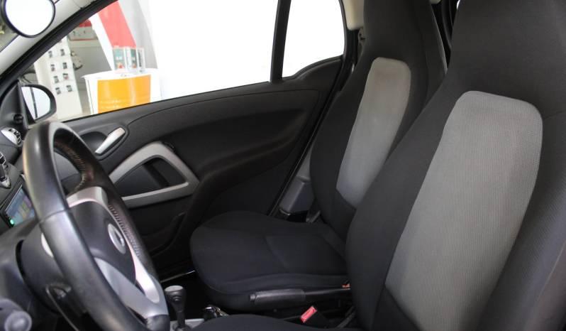 Smart ForTwo 1000 52 kW coupé pulse pieno