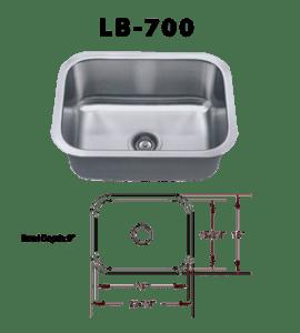 LB-700