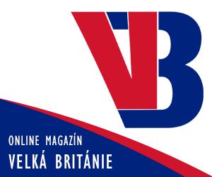 Internetový magazín Velká Británie