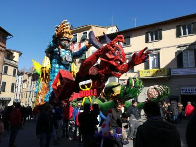 Carnevale di Foiano Febbraio 2019