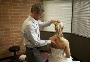 Chiropractor in Vaughan