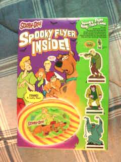 Scooby Breakfast