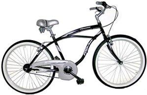 'girardengo–Vélo 26cruiser Homme 1vitesse