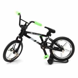 KINGSO 4.4 » Mini vélo Mountain Functional Finger Cross Bike BMX /Model Toy Collection Hobby