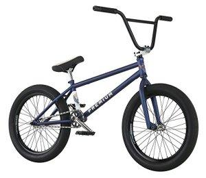 Premium Duo Vélo BMX 28/9T complet Bleu mat 2017