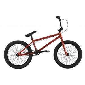 Premium inspiré Vélo BMX 201752,1cm Top Tube en cuivre brillant