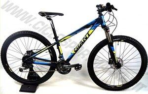 Giant – Vélo VTT amortisseur Talon 70 cm3LTD –SHIMANO Deore 27V–Taille M – L – XS
