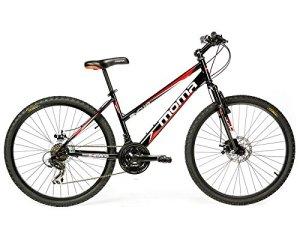 Vélo Tout Terrain 26″ VTT SHIMANO, double disque et suspension