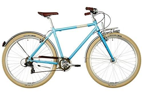 Ortler Kings Cross – Vélo de ville – turquoise 2017 velo ville femme