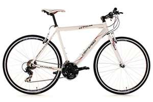 KS Cycling 275B Lightspeed Vélo de route Blanc 28″
