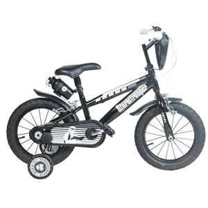 14«Star Wars Stormtrooper Vélo pour enfant Disney pour enfants à partir de 3,5ans
