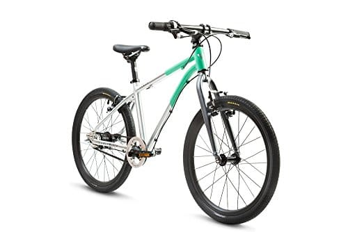 Early Rider Belter 20 'Urban 3 Vélo pour enfant, argent, cyan