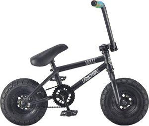 Rockeur BMX Mini BMX Vélo iROK METAL Rockeur
