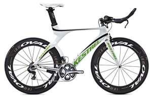 2013Kestrel 4000Ltd Shimano Dura Ace Di23035116350Blanc 50cm pour vélo de route
